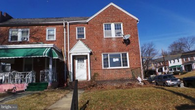 3246 Tioga Parkway, Baltimore, MD 21215 - #: 1000178362