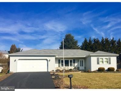 229 Faith Drive, Blandon, PA 19510 - MLS#: 1000178412