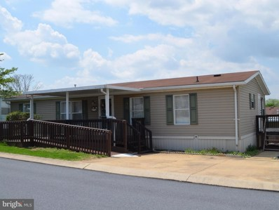 3 Margaret Avenue, Lebanon, PA 17042 - MLS#: 1000178432