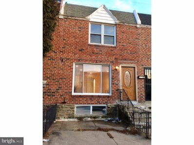 4989 Pennway Street, Philadelphia, PA 19124 - MLS#: 1000178500