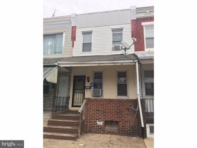 2119 S 67TH Street, Philadelphia, PA 19142 - MLS#: 1000178506