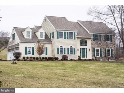 515 Day Spring Lane, West Chester, PA 19382 - MLS#: 1000178580