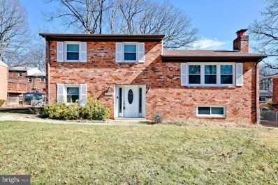 1306 Shady Glen Drive, District Heights, MD 20747 - MLS#: 1000178598