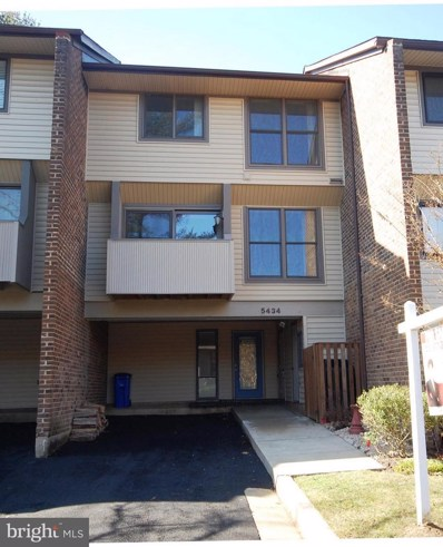 5434 Ring Dove Lane UNIT D-1-06, Columbia, MD 21044 - MLS#: 1000178618