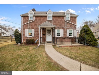 533 Arlington Avenue, Folsom, PA 19033 - MLS#: 1000178622