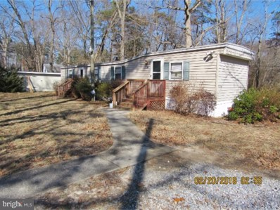 1704 Spring Garden Road, Millville, NJ 08332 - MLS#: 1000178666