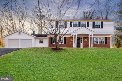9203 Ethan Court, Laurel, MD 20708 - MLS#: 1000178756