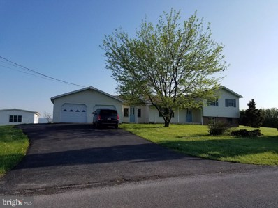 11465 Shimpstown Road, Mercersburg, PA 17236 - MLS#: 1000178788