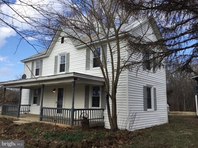 6414 Balls Mill Road, Midland, VA 22728 - MLS#: 1000178790
