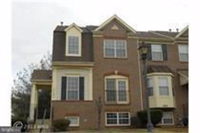15108 Green Wing Terrace, Upper Marlboro, MD 20774 - MLS#: 1000178898