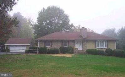 1510 Baldwin Mill Road, Jarrettsville, MD 21084 - MLS#: 1000178907