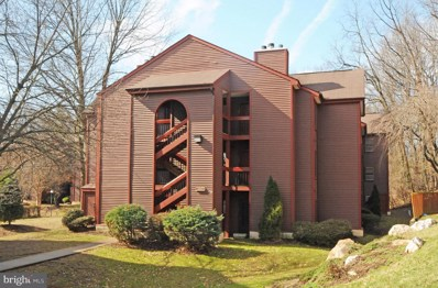2812 Lee Oaks Place UNIT 202, Falls Church, VA 22046 - MLS#: 1000178938
