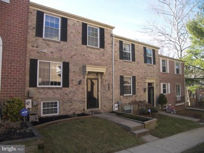 9729 Softwater Way, Columbia, MD 21046 - MLS#: 1000178966