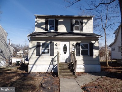 2914 Dupont Avenue, Baltimore, MD 21215 - MLS#: 1000179002