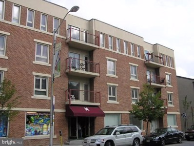 911 Charles Street S UNIT 203, Baltimore, MD 21230 - MLS#: 1000179030