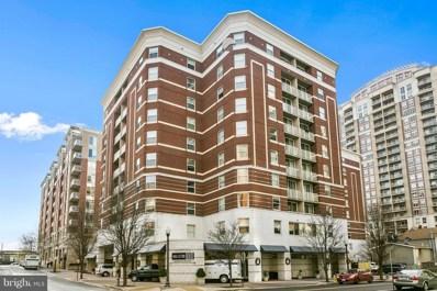 880 Pollard Street UNIT 1007, Arlington, VA 22203 - MLS#: 1000179044