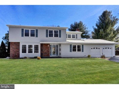 12 Chandler Court, Plainsboro, NJ 08536 - MLS#: 1000179096