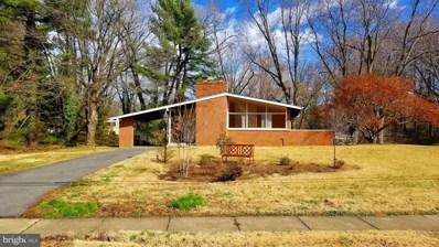 6544 Kerns Road, Falls Church, VA 22044 - MLS#: 1000179104