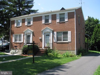 118 Courtland Place, Bel Air, MD 21014 - MLS#: 1000179403