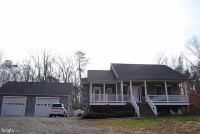 7840 Hemingway Place, Indian Head, MD 20640 - MLS#: 1000179458