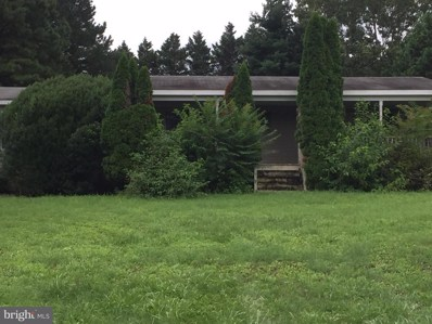 5551 Mount Holly Road, East New Market, MD 21631 - MLS#: 1000179463