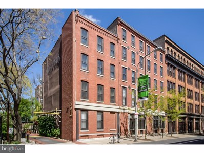 301 Race Street UNIT 206, Philadelphia, PA 19106 - MLS#: 1000179486