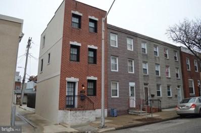 1124 Ellwood Avenue S, Baltimore, MD 21224 - MLS#: 1000179510