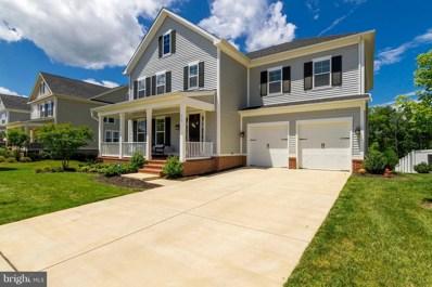 515 Apricot Street, Stafford, VA 22554 - MLS#: 1000179521