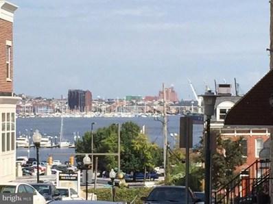505 Gittings Street, Baltimore, MD 21230 - MLS#: 1000179542