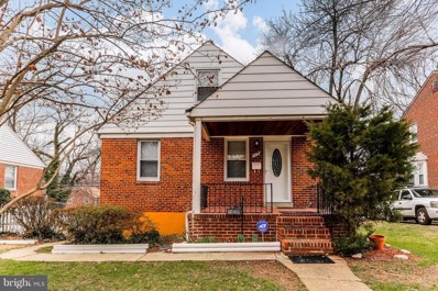 5030 Plymouth Road, Baltimore, MD 21214 - MLS#: 1000179558