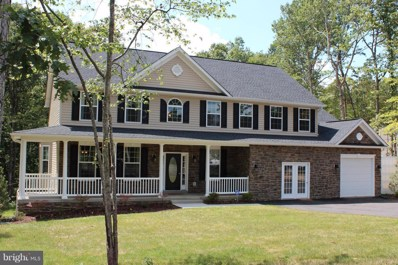 Bonnie Lee Court, Stafford, VA 22556 - MLS#: 1000179559