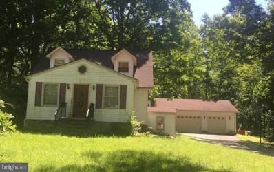 71 Dishpan Lane, Stafford, VA 22554 - MLS#: 1000179563