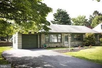 1541 Santa Barbara Drive, Lancaster, PA 17601 - MLS#: 1000179702