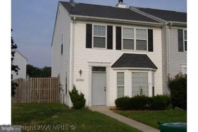 22084 Saint Michaels Circle, Great Mills, MD 20634 - MLS#: 1000179754