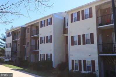 14901 Rydell Road UNIT 202, Centreville, VA 20121 - MLS#: 1000179854