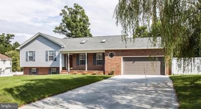 21 Donna Dale Drive, Fredericksburg, VA 22405 - MLS#: 1000179889
