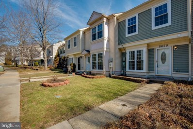 9669 Hingston Downs, Columbia, MD 21046 - MLS#: 1000179930