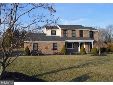54 Chatham Place, Newtown, PA 18940 - MLS#: 1000179990