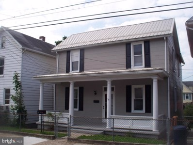 542 Fairview Avenue, Cumberland, MD 21502 - #: 1000180022