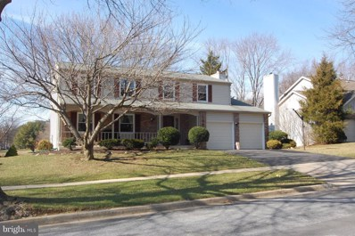 18808 Cross Country Lane, Gaithersburg, MD 20879 - MLS#: 1000180072