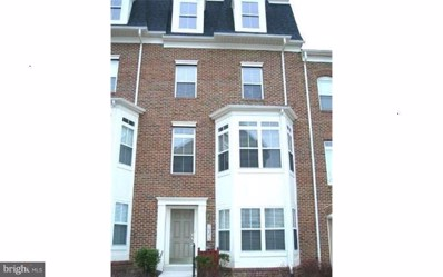 10210 Pembroke Green Place UNIT 95, Columbia, MD 21044 - MLS#: 1000180130