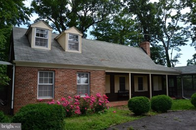 12798 Bay Drive, Lusby, MD 20657 - MLS#: 1000180143
