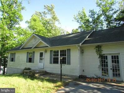 505 Gunsmoke Trail, Lusby, MD 20657 - MLS#: 1000180209