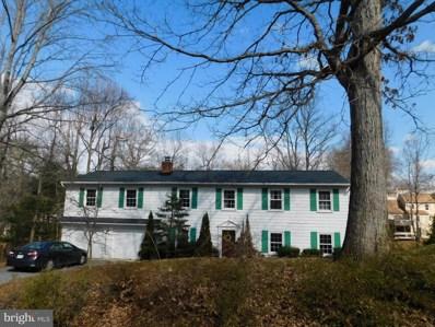 40 Hickory Ridge Drive, Fredericksburg, VA 22405 - MLS#: 1000180244