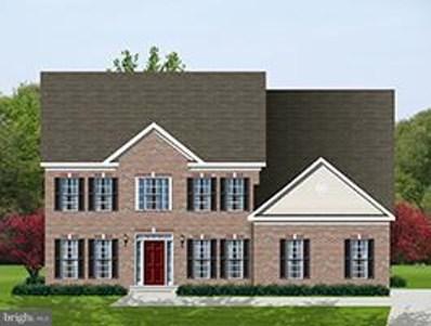 3960 Defense Lane, Huntingtown, MD 20639 - MLS#: 1000180249