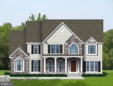 3950 Defense Lane, Huntingtown, MD 20639 - MLS#: 1000180263