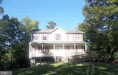 737 White Sands Drive, Lusby, MD 20657 - MLS#: 1000180289