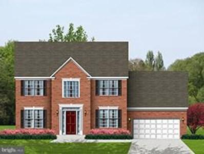 3980 Defense Lane, Huntingtown, MD 20639 - MLS#: 1000180321
