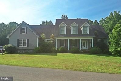 790 Alameda Drive, Huntingtown, MD 20639 - MLS#: 1000180323