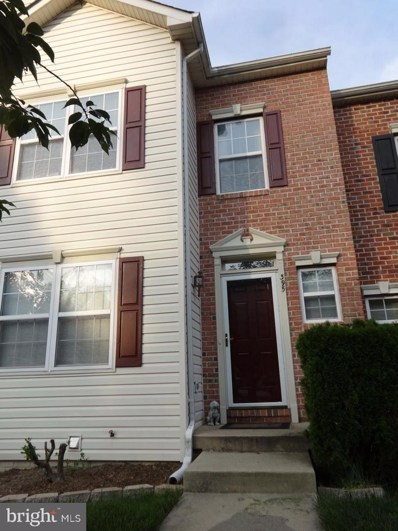 395 Cambridge Place, Prince Frederick, MD 20678 - MLS#: 1000180353